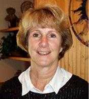 Betsy Hoke